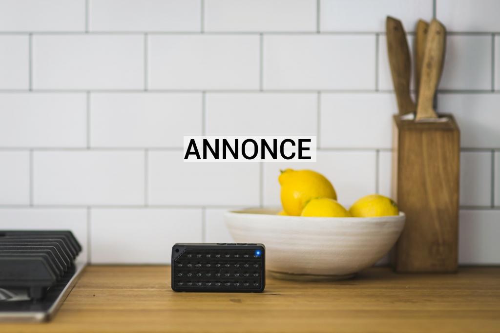 Billiga Bluetooth-högtalare
