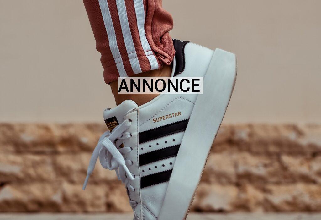 Sneakers för vårsäsongen