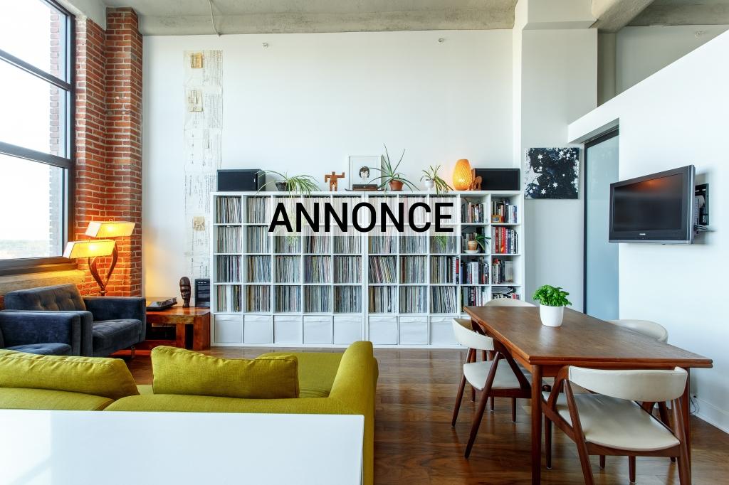 Planera flytten efter hemmets rum