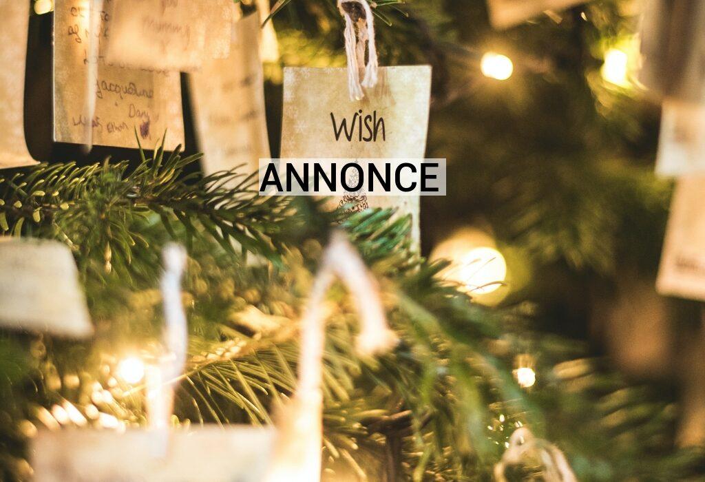 Överraska din fru eller flickvän i jul