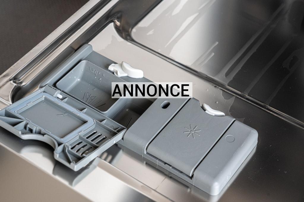 Enkla tips för att rengöra diskmaskinen